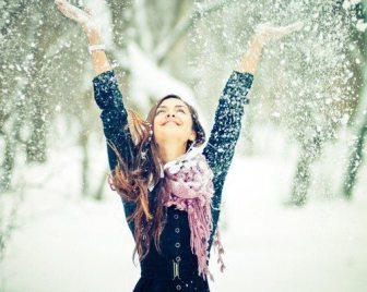 Laisvalaikis žiemą